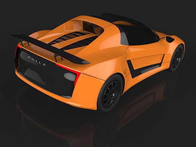 Youll Never Guess Where These New Sports Cars Come From CarBuzz - New sports cars