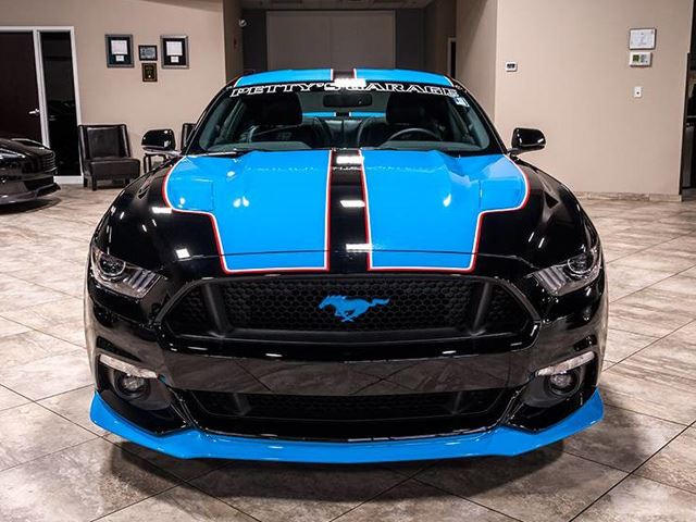 Is This Richard Petty Edition Ford Mustang GT Worth ...