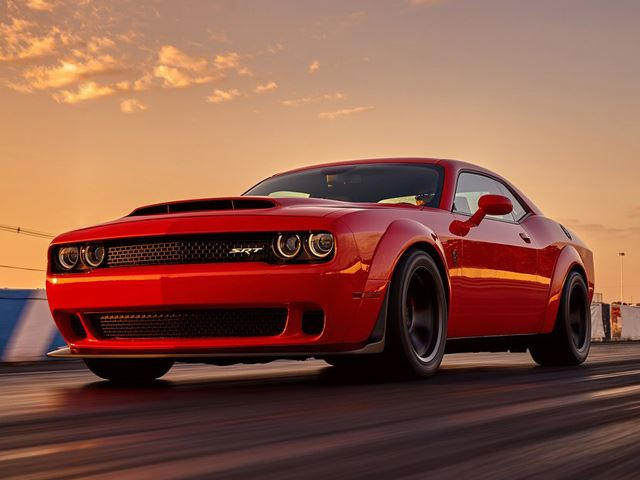 someone is selling their dodge demon reservation for 40 000 carbuzz. Black Bedroom Furniture Sets. Home Design Ideas