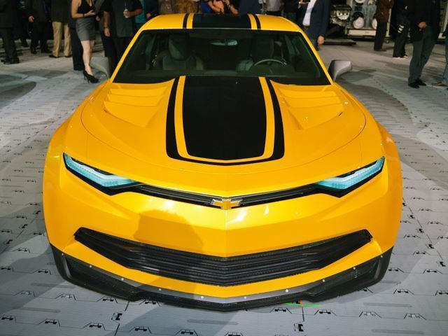 bumblebee won 39 t be a camaro in the next transformers movie carbuzz. Black Bedroom Furniture Sets. Home Design Ideas