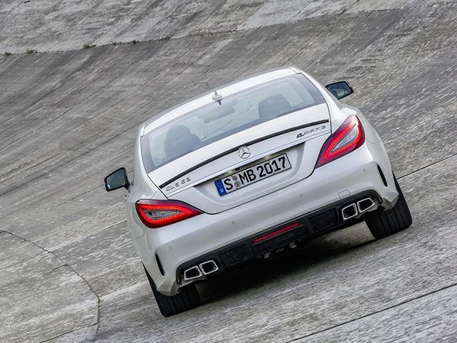 First Mercedes-AMG Hybrid Will Debut In 2018 As An Inline ...