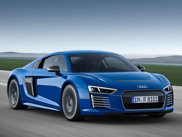 Audi Wants To Bring Back Its All Electric Supercar   CarBuzz