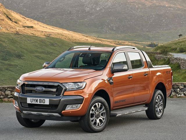 2019 Ford Ranger To Offer A Range Of Engines But No Diesel