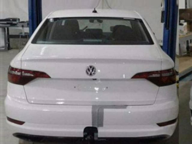 Next generation volkswagen jetta leaks without any camo carbuzz 6 publicscrutiny Gallery