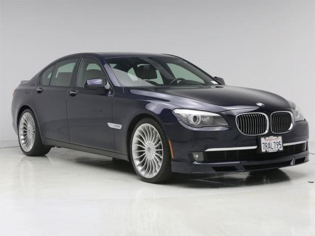 This Is What A Flawless K BMW Alpina B Looks Like CarBuzz - Alpina bmw