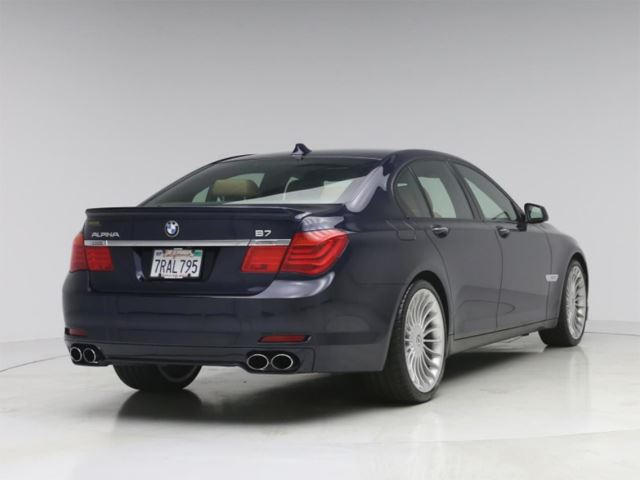 This Is What A Flawless K BMW Alpina B Looks Like CarBuzz - Bmw alpina for sale usa