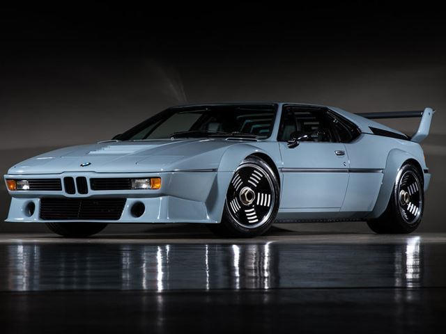 This Is The Only Street-Legal BMW M1 Procar In The World - CarBuzz