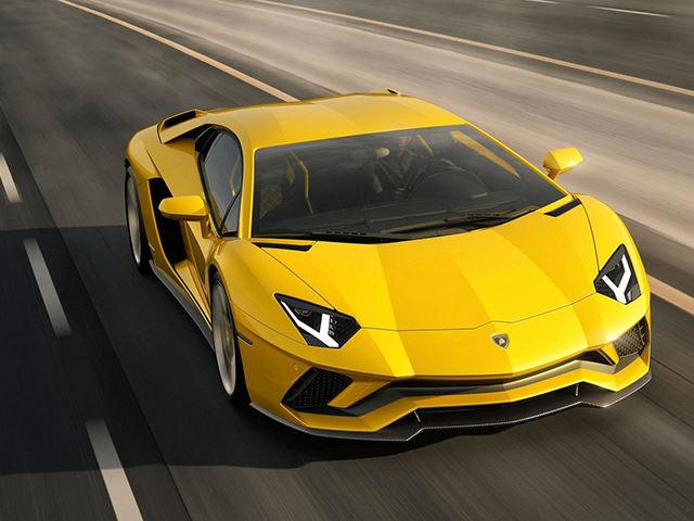 Lamborghini Plans 1 000 Hp Monster To Replace The Aventador Carbuzz
