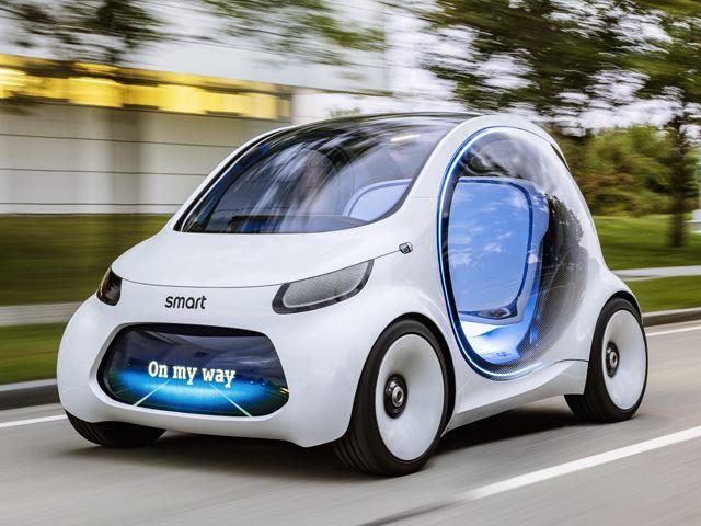 Imagini pentru Smart car