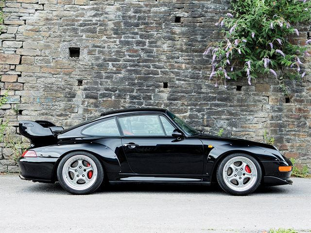 this 1996 porsche 911 gt2 is the last great air cooled. Black Bedroom Furniture Sets. Home Design Ideas