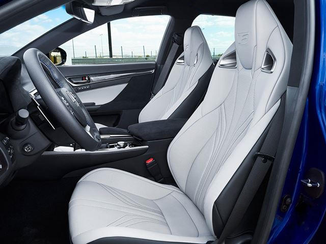 These Are The Best Sport Seats On The Market Right Now   CarBuzz