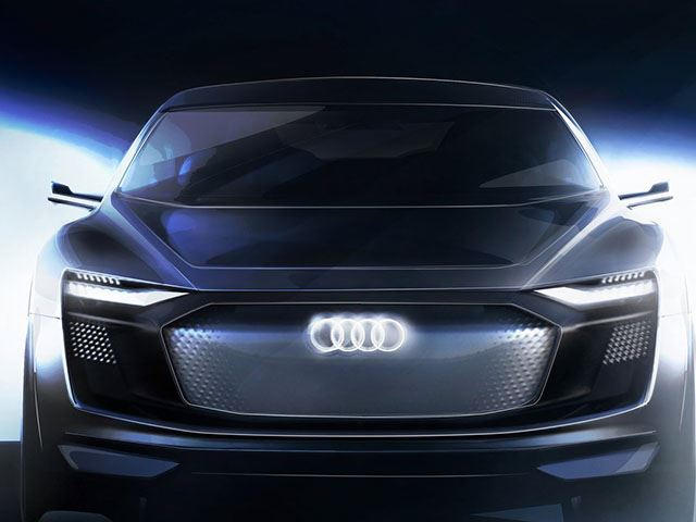 Audi To Revive R8 E Tron By 2021 To Short Circuit Tesla Roadster