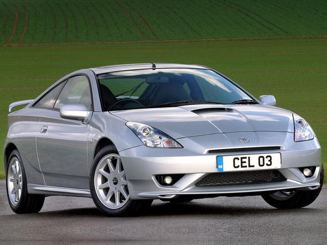 Here S Why A New Toyota Celica Could Really Happen Carbuzz