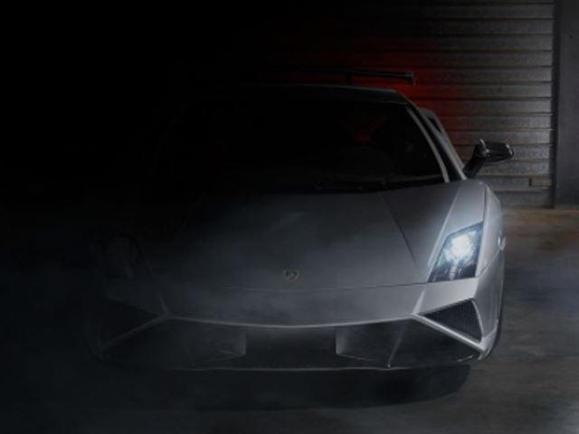 What Is Lamborghini Going To Reveal In The Coming Hours Carbuzz