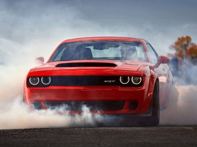 Vin Diesel Drives The Dodge Demon In New Tv Spot Carbuzz