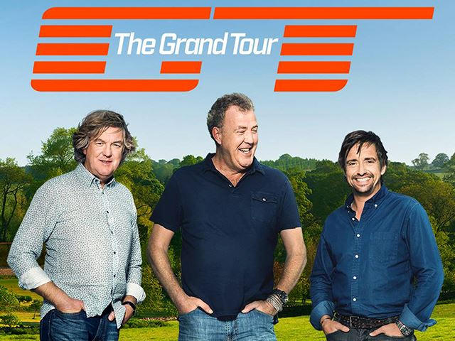you can apply for the grand tour season 2 tickets but there 39 s a catch carbuzz. Black Bedroom Furniture Sets. Home Design Ideas