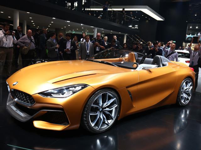 Bmw Z4 Vs Toyota Supra Only One Will Be The Ultimate Driving