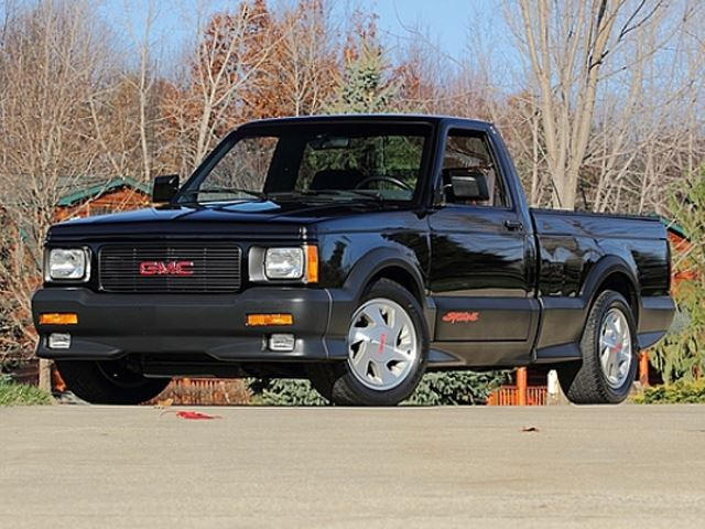 for gmc small canyon used sale truck cars sle