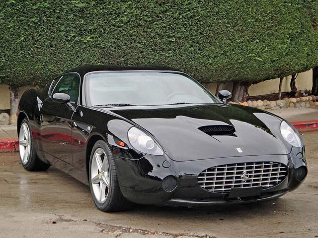 One-off Ferrari 575 GTZ 'Zagato' For Sale - CarBuzz