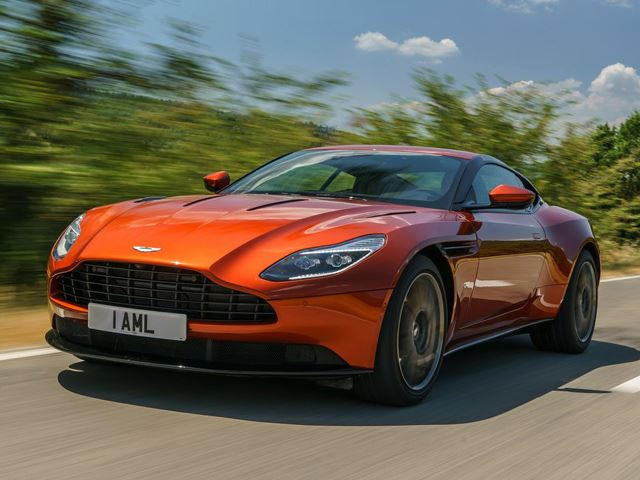 Aston Martin Db11 S To Have 650 Hp Of Bentley Busting Awesomeness