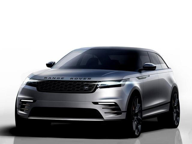 This Is What A Luxury Land Rover Sedan Could Look Like Carbuzz