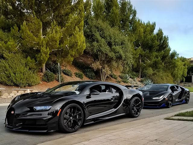 Car Fast Type Race