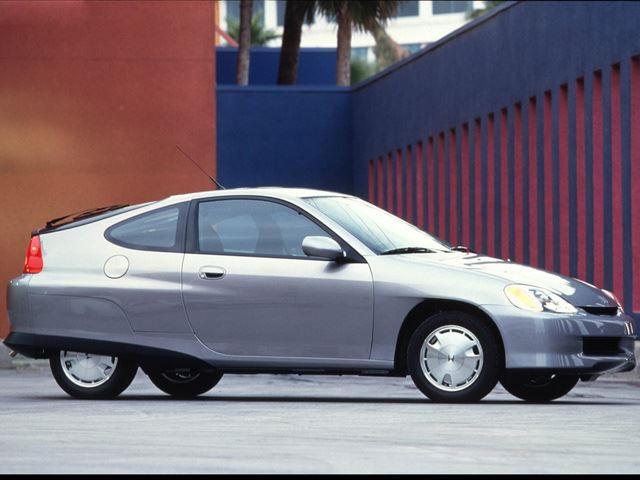 why can t modern hybrids offer a manual like the first honda insight rh carbuzz com honda insight manual 2009 honda insight manual transmission for sale