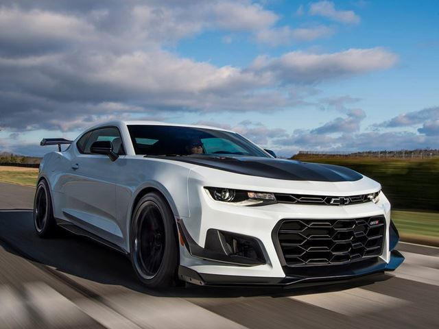Here S What We Know About The Refreshed 2019 Chevrolet