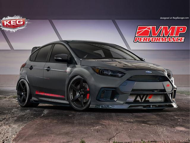 ford will reveal these modified focus st and rs concepts. Black Bedroom Furniture Sets. Home Design Ideas