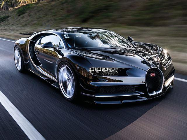 Stephan Winkelmann Appointed New Bugatti CEO - CarBuzz