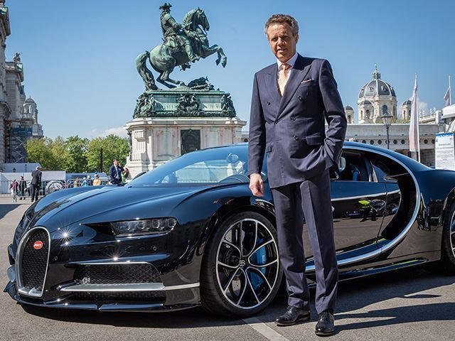Stephan Winkelmann Appointed New Bugatti Ceo Carbuzz