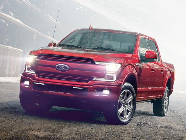 Here S Why The 2018 Ford F 150 Didn T Receive A Top Safety Rating