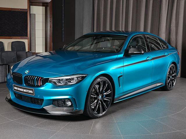This Is The Next Best Thing To A Bmw M4 Gran Coupe Carbuzz