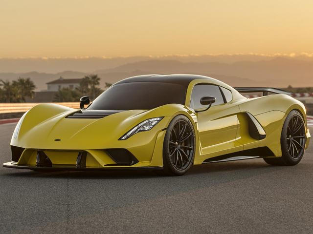 the 300 mph hennessey venom f5 is here to fight the bugatti chiron