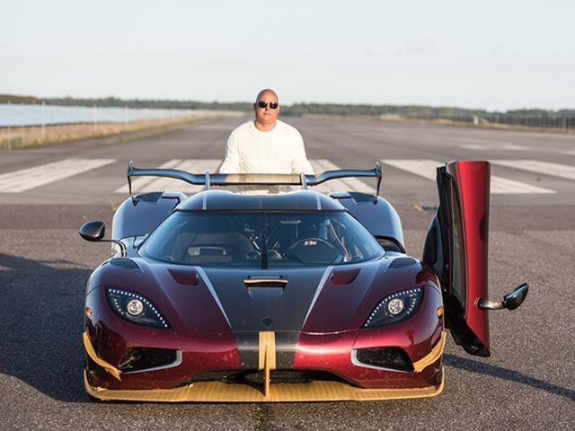 Koenigsegg Closed A Nevada Highway To Attempt The Top-Speed Record ...