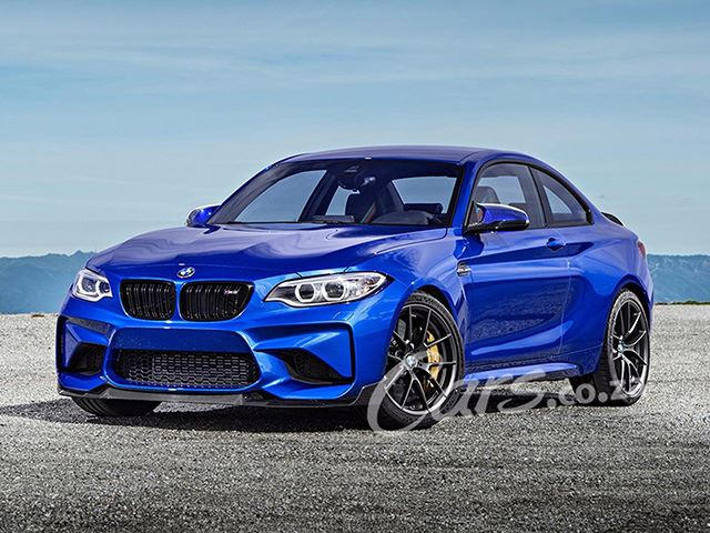 Hardcore Bmw M2 Competition To Replace Standard M2 Next Year Carbuzz