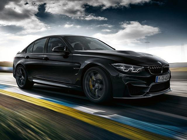 BMW M3 CS Is The Second Fastest Sedan To Lap The Nurburgring   CarBuzz