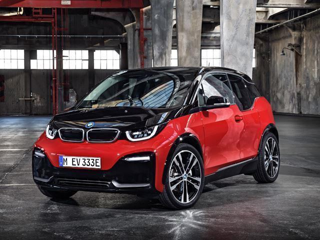Lovely All BMW I3 Models Have Been Recalled Because Of Dangers To Small ...