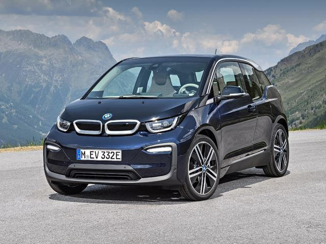 All BMW I3 Models Have Been Recalled Because Of Dangers To Small ...
