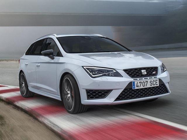 """SEAT Sport on Twitter: """"#SEAT León #TCR debuts in @vln_de #SP3T El ..."""