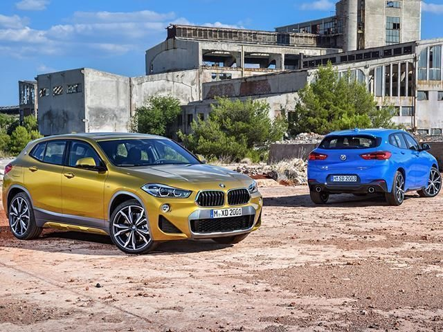 BMW X With Horsepower Is Coming CarBuzz - 300 bmw