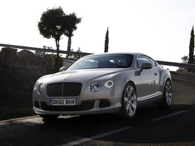 First Look 2011 Bentley Continental Gt Carbuzz