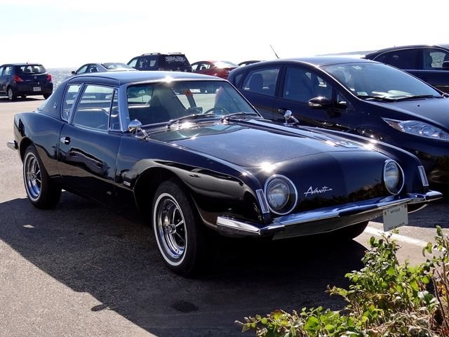 Affordable S S Classics CarBuzz - Cool cheap 70s cars