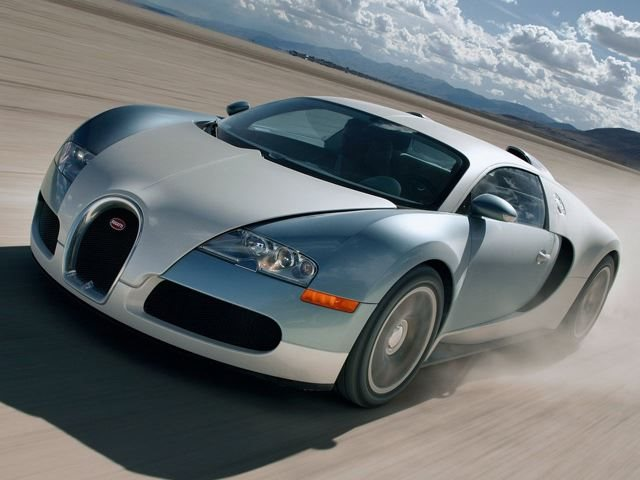Bugatti Veyron Heads List Of Top Loss Making Cars Carbuzz