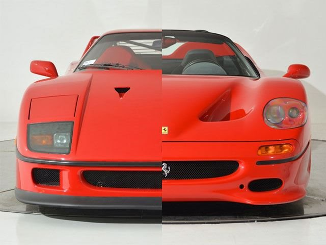 Ferrari F40 Vs F50: Which One Will Cost You An Extra $1 Million ...