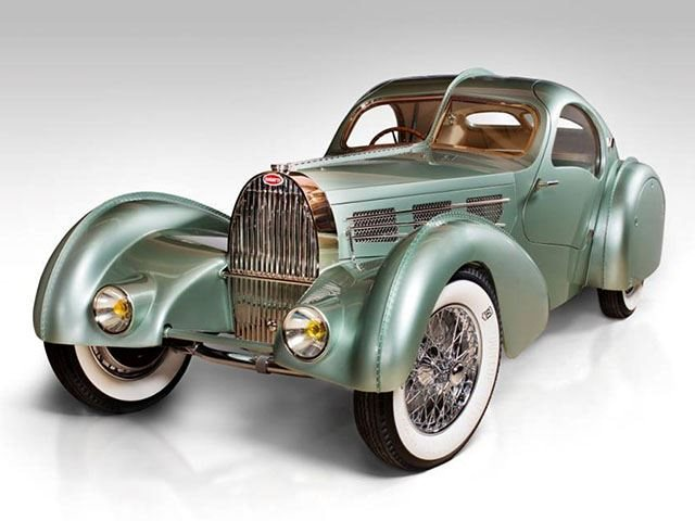 lost concept cars bugatti aerolithe carbuzz