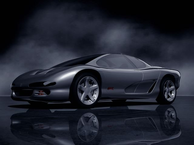 Isuzu concept cars