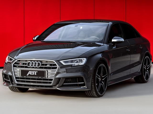 This Tuner Allows Audi S3 Owners To Get A 400 HP RS3 Before It's On