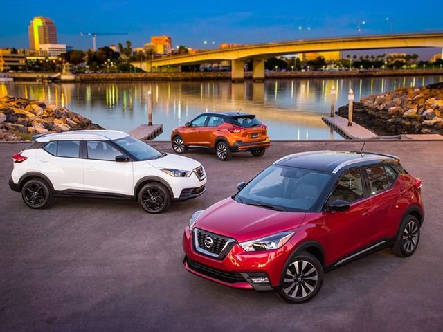 Nissan Kicks The Juke To The Curb With The New Kicks Crossover - CarBuzz