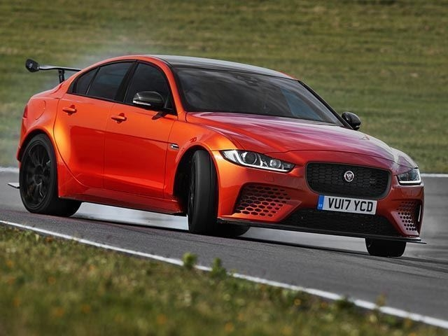 Jaguar Has No Plans To Build Direct M3 And M5 Fighters   CarBuzz